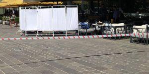 VADİ İSTANBUL'DA SİLAHLI SALDIRI: BİRİ AĞIR 2 YARALI