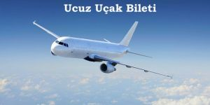 Ucuz Uçak Bileti