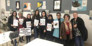 Liseli öğrenciler Avrupa'da mesleki eğitim alıyor