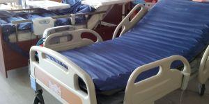 Hasta Yatakları ile Daha Kolay Hastalık Süreci
