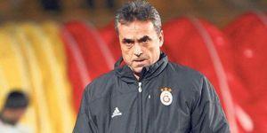 Sarıyer teknik direktör Ahmet Akcan ile anlaştı
