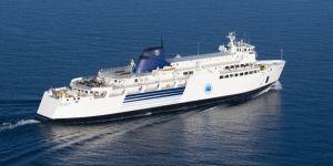 Mersin Kıbrıs feribot seferleri