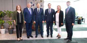 İstanbul Valisi Ali Yerlikaya'dan Sarıyer'e ziyaret