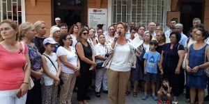 CHP Sarıyer'den Emine Bulut cinayetine tepki