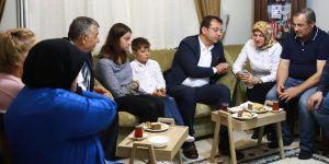 Halit Ayar'ın ismi Sarıyer ve İstanbul'da yaşatılacak