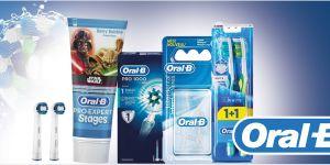 Oral B Ürünleri