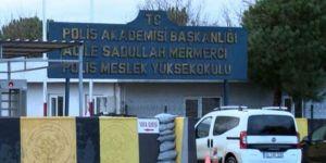 Sarıyer'de polis okulunda uyuz salgını!