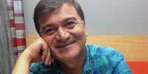 Cengiz Kahraman KGK'nin onur kurulu üyeliğine seçildi