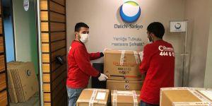 İstanbul'da Evden Eve Nakliyatta Koronavirüs Tedbirleri