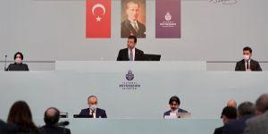 İBB'nin kaynak ihtiyacına AK Parti'den engel!
