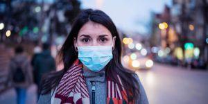 İstanbul'da maske takmak zorunlu oldu