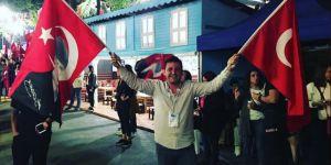 CHP Sarıyer'de görev değişikliği
