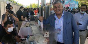 Şükrü Genç'ten Kılıçdaroğlu'na tebrik