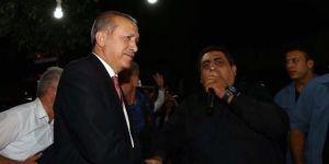 AK Partili Erhan Vergili, Gelecek Partisi'ne geçti