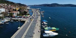 Büyükşehir, Sarıyer'deki 4 ayrı noktada çalışma başlatıyor