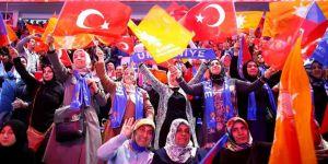 AK Parti'de her 4 başkandan 3'ü değişecek