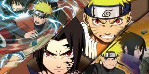Naruto Shippuuden Yeni Bölümleri Online İzle