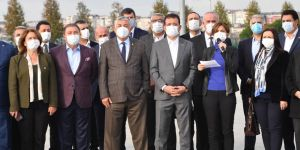 CHP İstanbul'dan ortak tepki