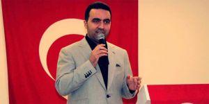 AK Parti Sarıyer'de ilçe başkanı belli oldu