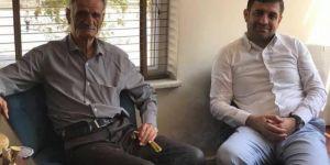 CHPli Sinan Yarar'ın acı günü