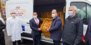 İBB, AK Parti'nin 'halk ekmek' engelini böyle  aştı