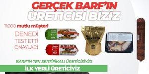 Bursa Tarım İl Müdürü Hamit Aygül, BARF TR'yi ziyaret etti
