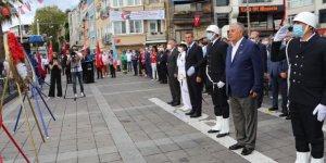 30 Ağustos Zafer Bayramı Sarıyer'de kutlandı