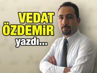 Vedat Özdemir: Bu önseçim CHPlilerin sınavıdır