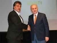 Fenerbahçeli Müjdat Yetkiner AK Partiye geçti