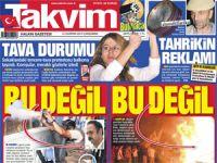 Türkiye çevreci başkanın orman katliamını konuşuyor!