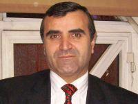 MHP İlçe Başkanı Erdal Çoban ameliyat oldu