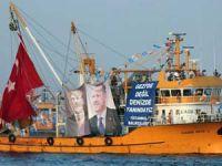 Sarıyerli Balıkçılar Başbakana böyle mesaj verdi