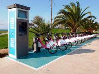 Akıllı bisikletin keyfini sürün