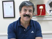 Dr.Cengiz Alp: Ön seçim olursa adayım