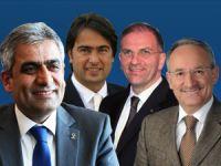 AK Partide kimler aday olmak istiyor?