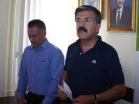 CHPnin son aday adayı Dr. Cengiz Alp oldu