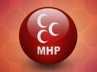 MHP Sarıyerde 3 istifa