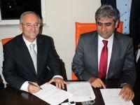 Sedat Özsoy AK Partiden adaylığını açıkladı