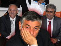 Şükrü Genç ve yandaş medyada Sedat Özsoy telaşı