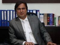 Şems Çakıroğlu, Sedat Özsoy'u tebrik etti