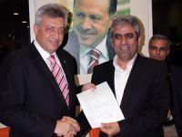 İsmail Bülbül: AK'ta birlik Sarıyer'de birliktir