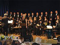 Sarıyer Belediyesinden TSM konseri