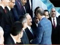 Sedat Özsoy, Başbakana söz verdi!
