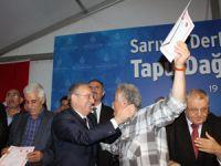 DERBENTTE TAPU SEVİNCİ! - Foto Galeri