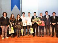 EVYAP Koleji Matematik Şampiyonu