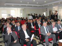 Belediye meclisinde komisyonlar belli oldu