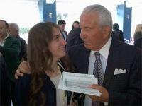 Rize Vakfı Orhan Keçeli ile devam