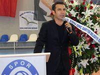 Ferhat Göçer: Futbol ayrı bir dünya