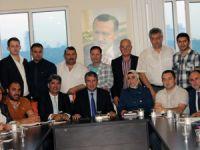 AK Parti'de görevler belli oldu