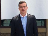 Serkan Torun AK Parti'nin listesinde